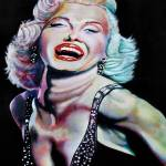 """Marilyn"" by kevinrollins"