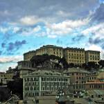 """""""Genoa Upper Town"""" by Acedarter"""