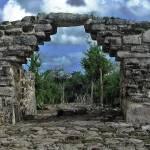"""Mayan Arch"" by Acedarter"