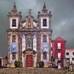 """Igreja St. IlDefonso, Porto, Portugal"" by Acedarter"
