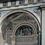"""Aosta Cathedral Frieze"" by Acedarter"