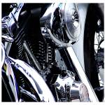 """harley davidson"" by ronansimier"