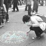 """Crosswalk Mandala"" by SMcElwee"