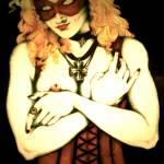 """""""Scarlet"""" by tcarroll10"""