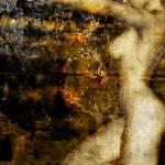 """""""Grunge Nude #1"""" by DerekAudette"""