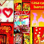 """Barca Mix (6)"" by Funkpix"