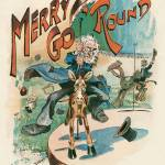 """Merry Go Round"" by animationarchive"