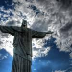 """Christ the Redeemer Rio de Janeiro"" by mcdanielism"