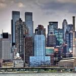 """West Side Manhattan"" by PhilipCase"