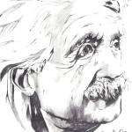 """einstein"" by SIAS"