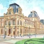 """""""Jardin du Carrousel - Paris, France"""" by anthony"""