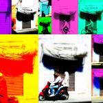 """""""STREET SCENE"""" by Funkpix"""