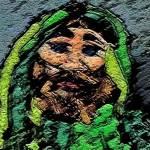 """Lazarus  the beggar"" by greg2"
