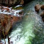 """""""Lower Falls Glen Nevis"""" by kenart"""