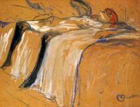 Sleeping Woman 1