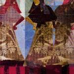 """""""Three Women"""" by KarinLauria"""