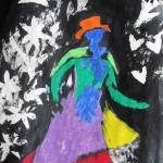 """""""Magic Hat"""" by yarrow"""