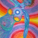 """""""Healer"""" by yarrow"""
