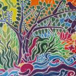"""""""landscape"""" by yarrow"""