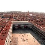 """Panoramic of Venice, Italy"" by dallaspoore"