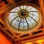 """Ri Ra Dome Take Two HDR"" by PhilipCase"