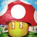 """mushroom"" by tcarroll10"