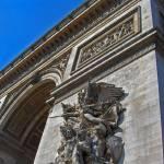 """Arc de Triomphe detail #21"" by BarbaraLin"