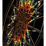 """Ferris Wheel"" by MichelleJephcott"