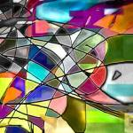"""""""Stained Glass 1"""" by kristof333"""