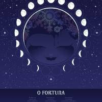 Fortuna Art Prints & Posters by Ballookey Klugeypop