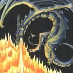 """Dragon"