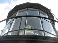 Currituck Beach Lighthouse Beacon