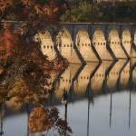"""""""Railroad Bridge"""" by fusionphoto"""
