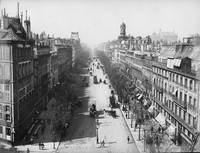 Paris c1880 by WorldWide Archive