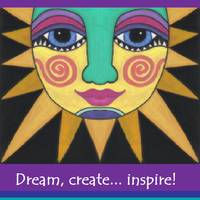 Dream, Create...Inspire Sunface