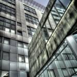 """Richmond Building"" by lukehardisty"