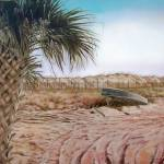 """Carolina Coast"" by Ronwms"