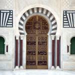 """Mausoleum Doors"" by DonnaCorless"