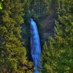 """0014 Mill Creek Falls Prospect Oregon"" by vincentlouis"