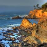 """0021 Southern Oregon Coast 3"" by vincentlouis"