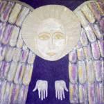 """""""Archangel Gabriel"""" by Heidiypi1"""