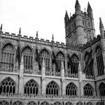 """Bath Abbey"" by stephen_wheadon"