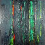 """""""Green Cascade"""" by zuckerloft"""