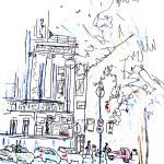 """""""Zagreb, Croatia"""" by StudioEJ"""