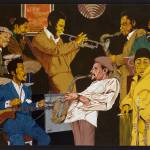 """Village Vanguard"" by genegarland"