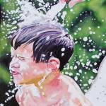 """summer heat"" by kevinrollins"