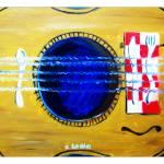 """""""A Taste in Music"""" by rodholmstudio-digitallimn"""
