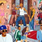 """Hip Hop in Harlem"" by genegarland"