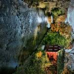 """Fall Mill"" by Swackman"