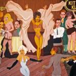 """""""Kit Kat Klub"""" by genegarland"""